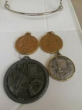 Buy Art Awards Pendants Lot
