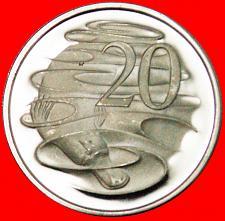 Buy ★ DUCKBILL PLATYPUS: AUSTRALIA★20 CENTS 1966 PROOF! RARITY★LOW START★NO RESER