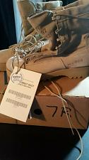 Buy BNIB Wellco Temperate US Army Combat Boot 7R Waterproof Breathable Unisex NEW