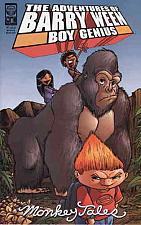 Buy Comic Book The Adventures of Barry Ween Boy Genius #1 Oni 2001