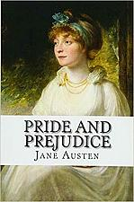 Buy PRIDE AND PREJUDICE By Jane Austen