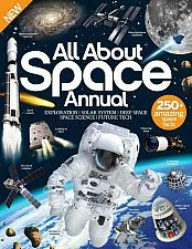 Buy All About Space Magazine 77 Issue Collection Free Shipping