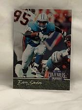 Buy Trading Card Sports Football Playoff Contenders 1994 #2 Barry Sanders
