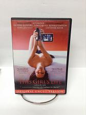 Buy This Girls Life (DVD, 2005, Unrated Version)