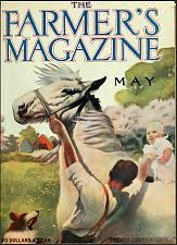 Buy Farmer's Magazine 204 Issue Collection On 2 Disc Set Free Shipping