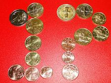 Buy √ SHIPS AND ANIMALS: CYPRUS ★ EURO SET 8 COINS 2017! LOW START★NO RESERVE!