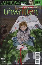 Buy Comic Book The Unwritten #45 March 2013