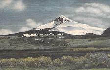 Buy The Lone Cone Near Telluride in Southwestern, Colo. Unused Vintage Postcard