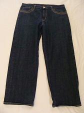 Buy Men's Sean John Blue Denim Jeans 38 X 31 Great Condition