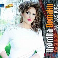 Buy Aferdita Demaku - Dashnor Pa Dashuri (2019). CD with Albanian Kosovo Folk Music