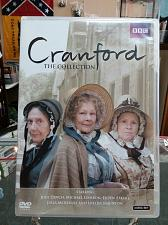 Buy Cranford: The Collection (DVD, 2010, 3-Disc Set)