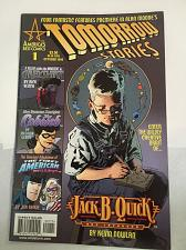 Buy Comic Book Tomorrow Stories #1 Jack B Quick First Print October 1999