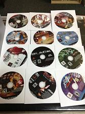 Buy Playstation 2 Video Game Lot (13 games)