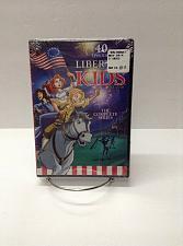 Buy Libertys Kids - The Complete Series (DVD, 2013, 4-Disc Set)