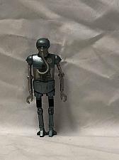 Buy Action Figure Star Wars POTF 2-1B Medic Droid Loose Kenner 1997