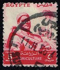 Buy Egypt #372 Farmer; Used (0.25) (2Stars) |EGY0372-03XBC