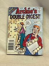 Buy Comic Book Archie's Double Digest Archie's Comics #79 1995