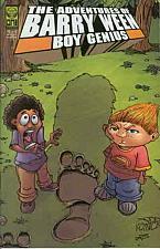 Buy Comic Book The Adventures of Barry Ween Boy Genius #2 Oni 2001