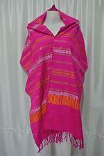 Buy Laotian Jok Sabai Cotton Fabric Thai Lao Laos Textile Wrap Scarf Shawl SC54