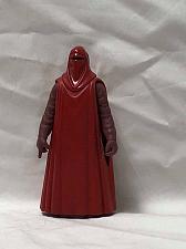 Buy Action Figure Star Wars POTF Emperor's Royal Guard Loose 1997