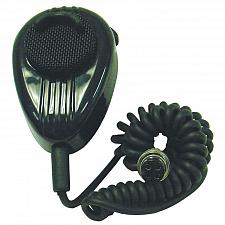 Buy Twinpoint SS56-B NOISE CANCELLING BLACK CB MICROPHONE WITH MESH SCREEN