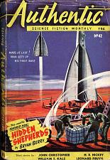 Buy Authentic Science Fiction 52 Issues On Free Shipping Mid 20th Century