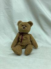 Buy Beanie Baby Curly the Bear TY 1996