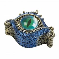 Buy *18621U - Blue Dragon's Eye Trinket Box