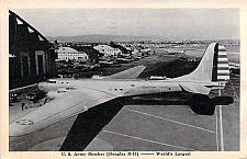 Buy US Army Bomber B-19 Pre WW II Vintage Postcard