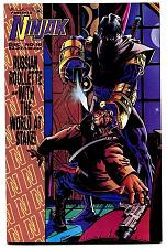 Buy Comic Book Ninjak #10 Valiant 1994