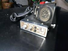 Buy 70's Vintage Royce CB Radio and Microphone - Not Tested and Model unknown