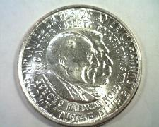 Buy 1952 CARVER - WASHINGTON COMMEMORATIVE CHOICE UNCIRCULATED+ CH. UNC.+ ORIGINAL