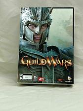 Buy Video Game PC Guild Wars Sealed 2005
