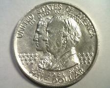 Buy 1921 ALABAMA CENTENNIAL COMMEMORATIVE ABOUT UNCIRCULATED+ AU+ NICE COIN