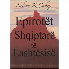 Buy Epirotët, shqiptarë të lashtësisë, Nelson R. Çabej. Book from Albania