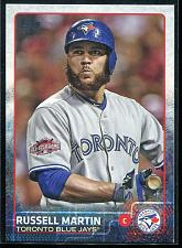 Buy 2015 TOPPS UPDATE RUSSELL MARTIN, #US295 SP VARIATION