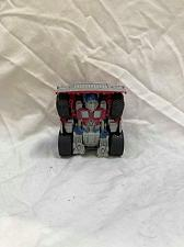 Buy Action Figure Transformers Dark Side Moon Optimus Prime Hasbro 2010 Hasbro