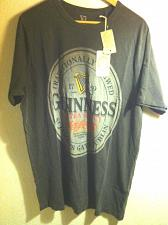 Buy Lucky Brand - Men's XL Tall (XLT) - NWT$49 Guinness Oval 100% Cotton T-Shirt
