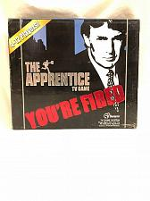 Buy Video Game TV Donald Trump The Apprentice You're Fired Senario 2005