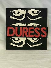 """Buy Record 7"""" Vinyl Duress - Indifference 2010"""