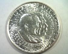 Buy 1952 CARVER - WASHINGTON COMMEMORATIVE CHOICE ABOUT UNCIRCULATED++ CH. AU++ NICE