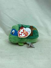 Buy Beanie Baby Teenage Mutant Ninja Turtles Leonardo TY 2016