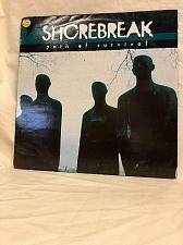 """Buy Record 12"""" Shorebreak - Path Of Survival Grey 1998"""