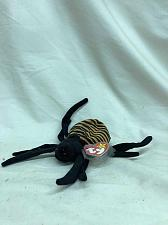 Buy Beanie Baby Spinner the Spider With Tag and Tag Protector TY 1997