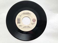 Buy ROD STEWART 45RPM ALMOST ILLEGAL - LOST IN YOU N-MINT