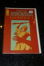 Buy Comic Book Age of Bronze Sacrifice 3 #12 Image November 2001