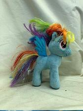 Buy Beanie Baby MLP My Little Pony Rainbow Dash TY 2017