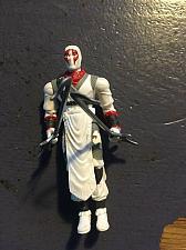 Buy Action Figure GI Joe Storm Shadow Loose Hasbro 2005