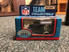 Buy Matchbox NFL Team Collectible Model 1991 Dallas Cowboys