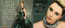 Buy Teuta Selimi - Loqka jem (2015). CD with Albanian Kosovo Pop Music.